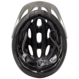 Bell Tracker Helmet mat silver